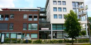 Locatie Velperweg - Vitasens