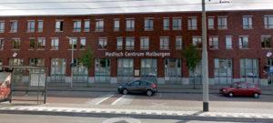 Medisch Centrum Malburgen - Locatie Vitasens