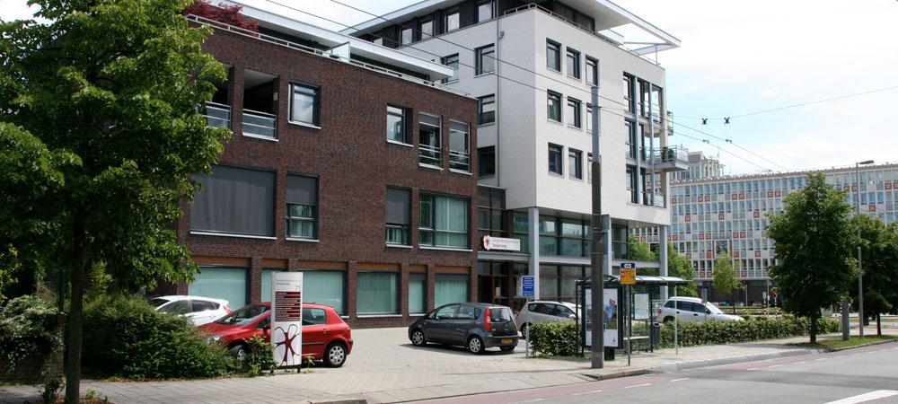 Gezondheidscentrum Velperweg - Locatie Vitasens