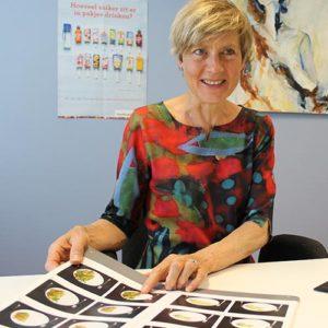 Anja Daniëls - Diëtist Vitasens