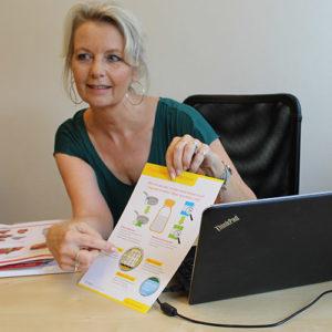 Gerda Wilhelm - Diëtist Vitasens